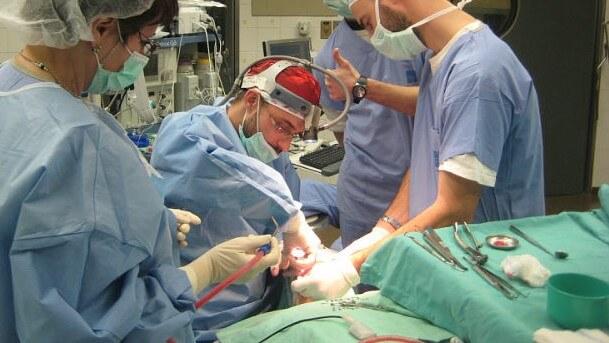 טיפול שיניים תחת הרדמה כללית